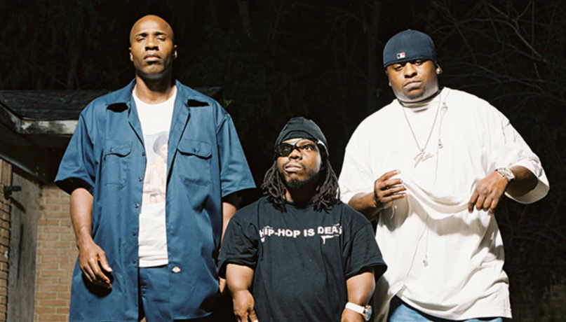 The Geto Boys Are Uniting For A Final Tour For Bushwick Bil