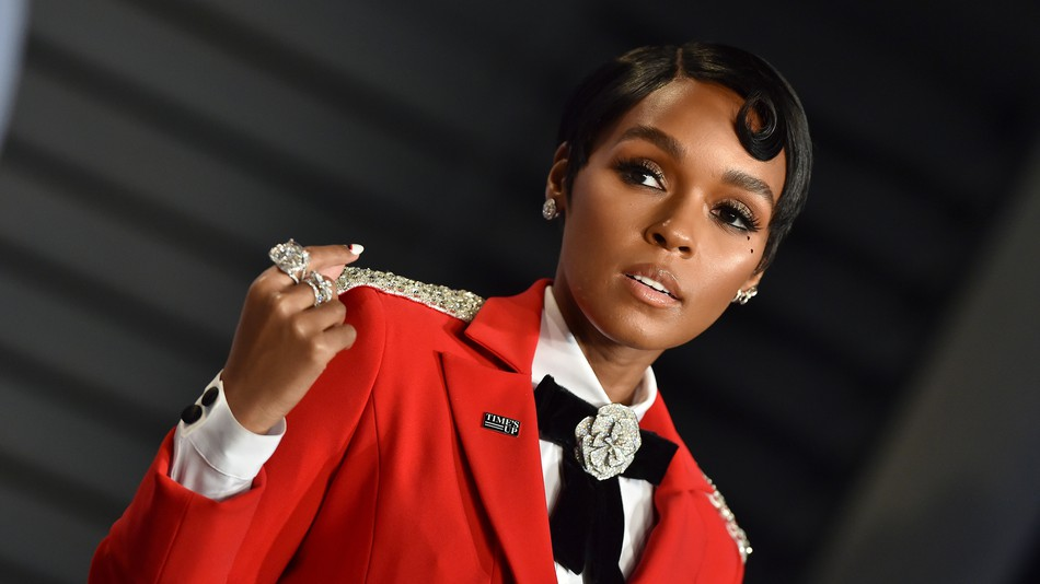 'Lady And The Tramp': Janelle Monáe To Provide Original Music For Live-Action Remake, Will Overhaul Racist Siamese Cat Song