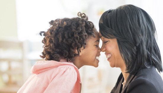 14 Things Black Moms Don't Hear Often Enough