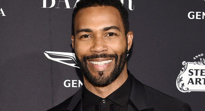 Omari Hardwick Says He Repaid $20K Loan from 50 Cent With Interest