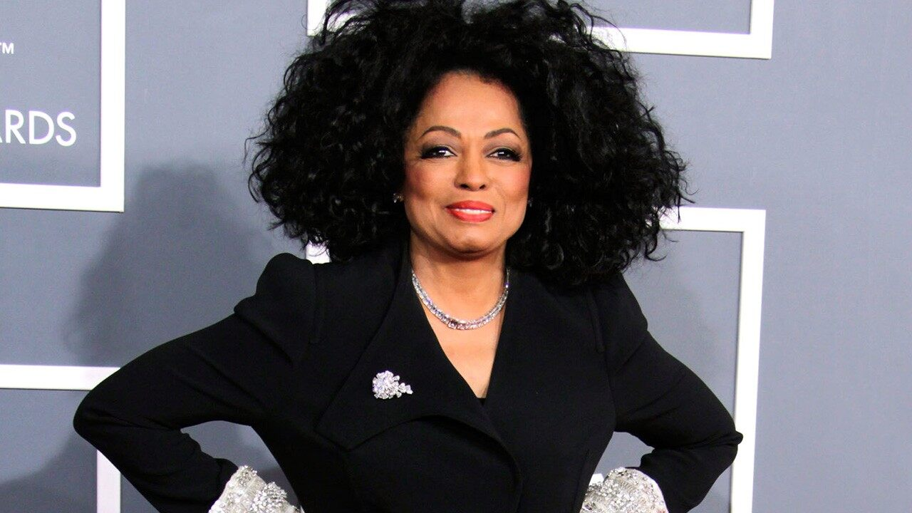 Diana Ross Says She Was 'Treated Like S***' at New Orleans Airport by TSA