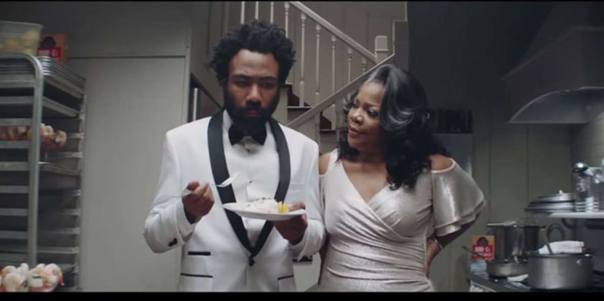 Mo'Nique Reveals How She Became A Part Of The Short Films For Donald Glover's Adidas Campaign