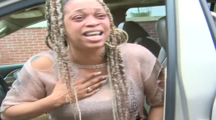 Four Unsuspecting Black Single Mothers Were Gifted With Cars At A Maryland Church