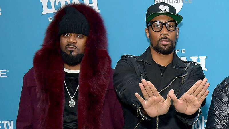 Ghostface & RZA Release The 1st Song From The New Wu-Tang EP