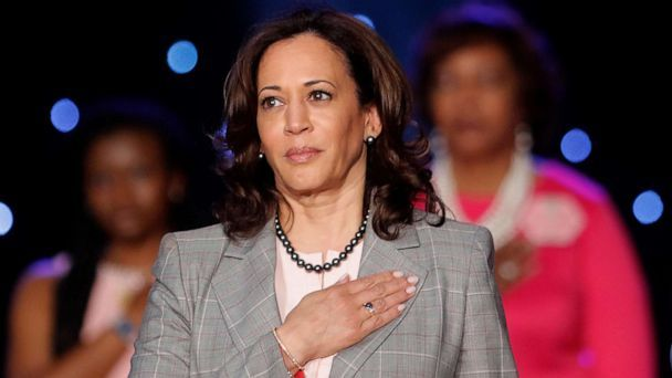 Stop Sidelining The Black Female Presidential Contender To Vice-President
