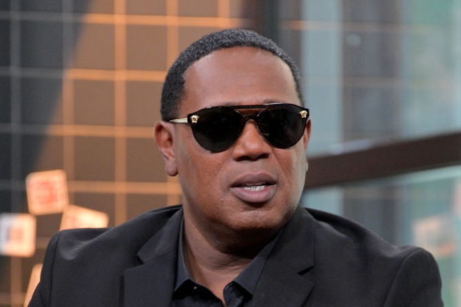How Master P Used Social Media To Make And Market 'I Got The Hook-Up 2'