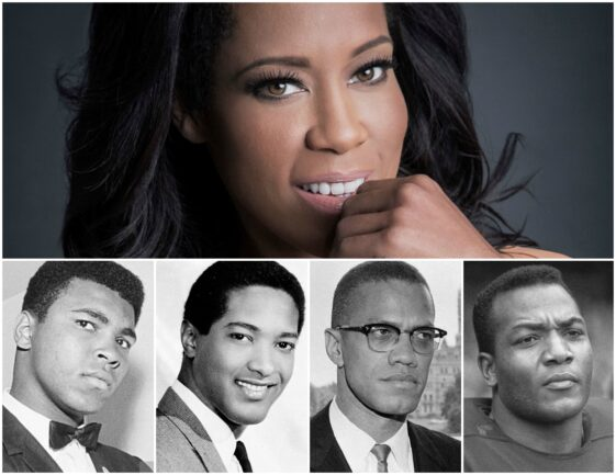 Regina King To Make Big Screen Directorial Debut With 'One Night In Miami'
