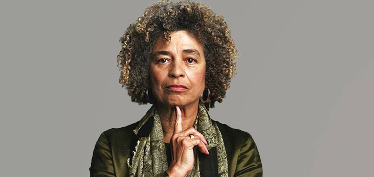 Dr. Angela Davis Will Be Inducted Into The National Women's Hall of Fame