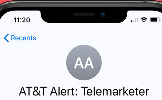 New iPhone update will help you fight robocalls, here's how it works