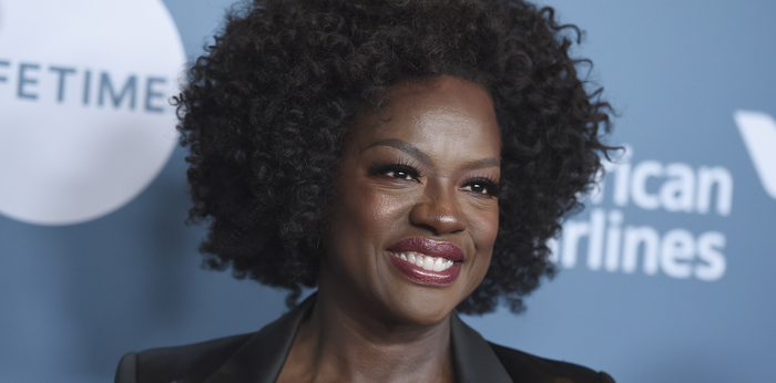 Viola Davis To Star As Michelle Obama In 'First Ladies' Drama Series In Works At Showtime