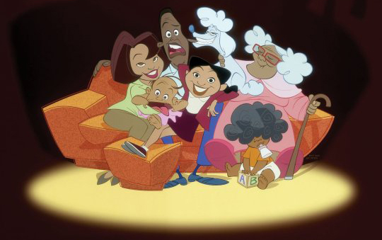 The Proud Family to return as Tommy Davidson confirms new Disney+ episodes