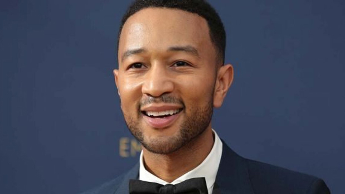 John Legend Makes Powerful Plea For Gun Reform During Dayton, Ohio, Visit