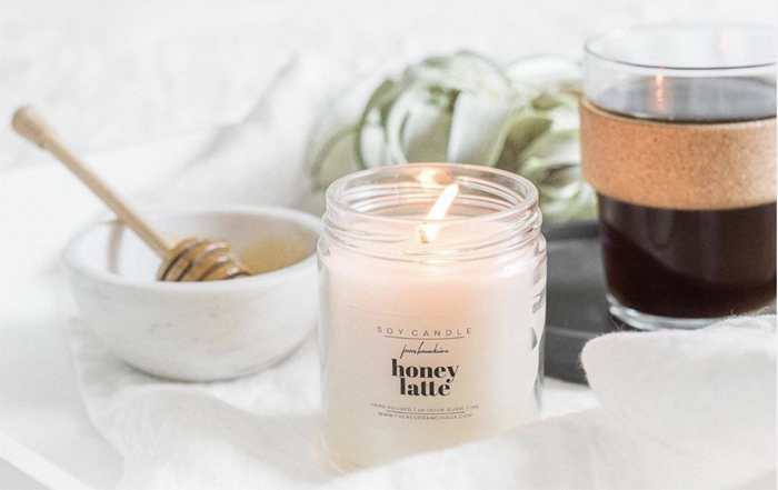 Black-Owned Organic Candle & Home Fragrance Line Now Sold in Macy's
