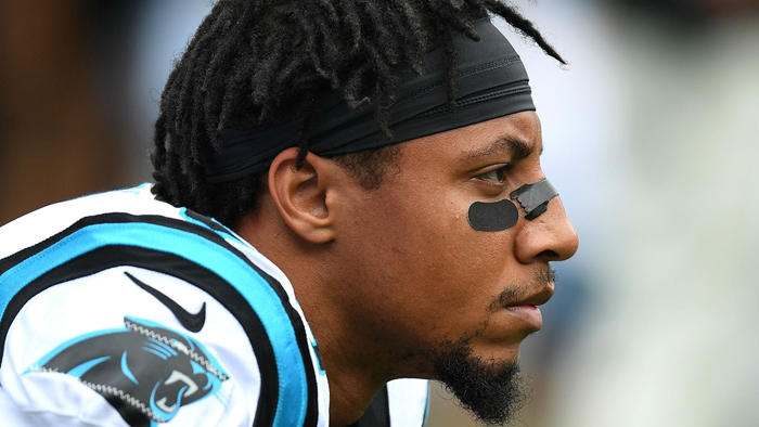 Eric Reid Rips NFL's 'Disingenuous' Social Justice Partnership With Roc Nation