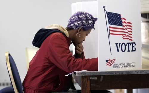 The Policies & Candidates on Black Women's Minds for 2020