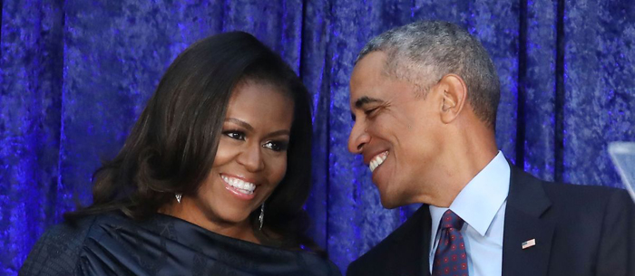 The Obamas Reveal Their Summer 2019 Playlist