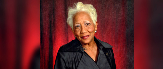 Doris Payne: From dirt-poor nurse to world-famous jewel thief