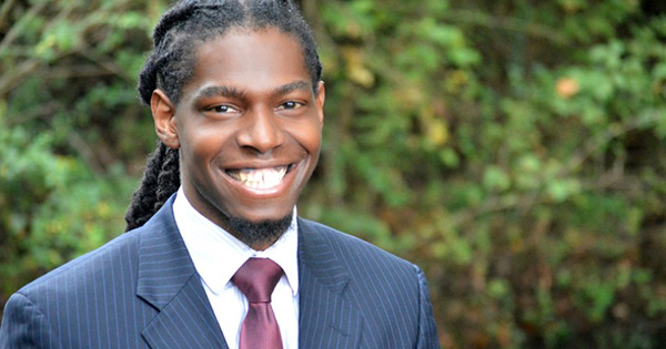 Meet the Black Lawyer Who Refuses to Cut His Locks to Make His Colleagues Feel Better