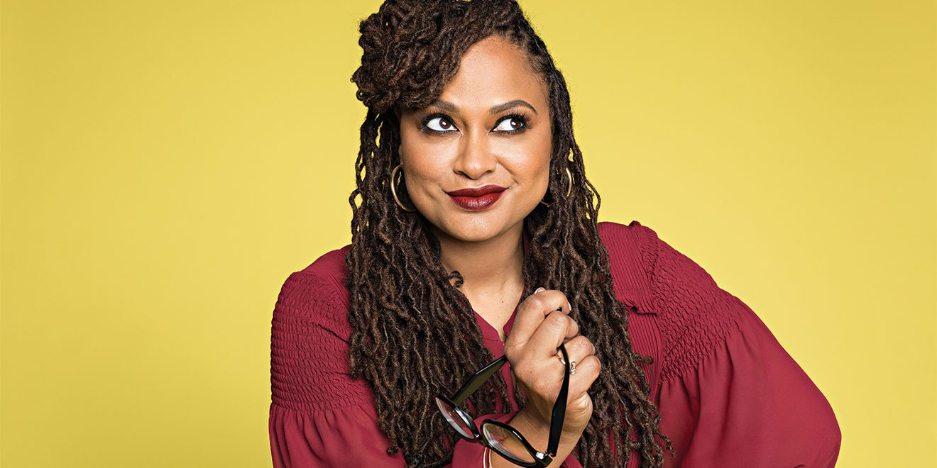 Ava DuVernay Named One Of Glamour's 2019 Women Of The Year