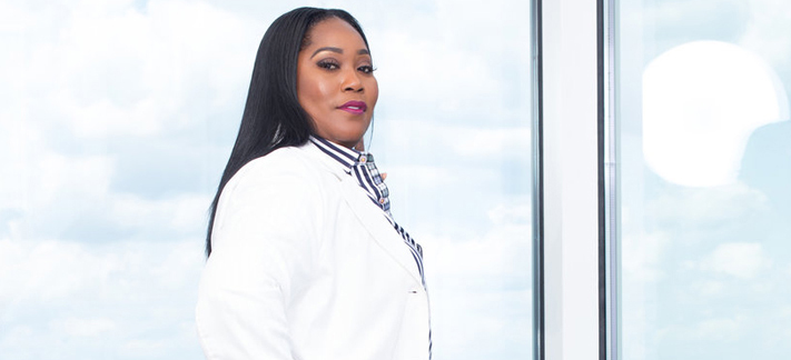 Black Gynecologist Launches All-Natural Laundry Detergent to Reduce Yeast Infections For Women