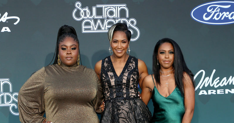 Trailer To BET's Christmas Belles Starring Raven Goodwin & Dominique Perry