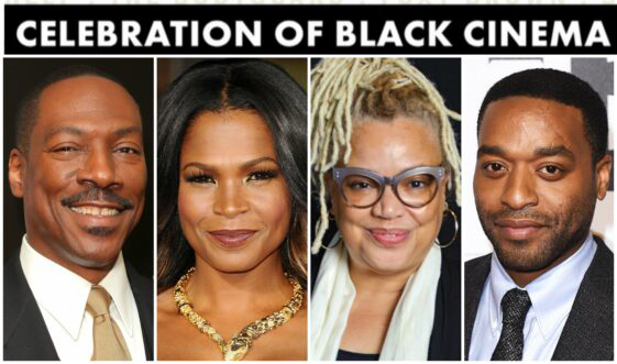 Eddie Murphy, Nia Long, Kasi Lemmons, and Chiwetel Ejiofor to be Honored at the Critics Choice Association's Celebration of Black Cinema