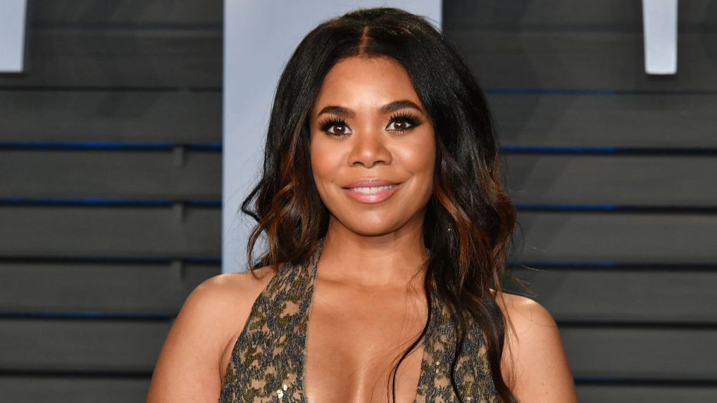 Regina Hall To Executive Produce & Star In Amazon Studios' Master