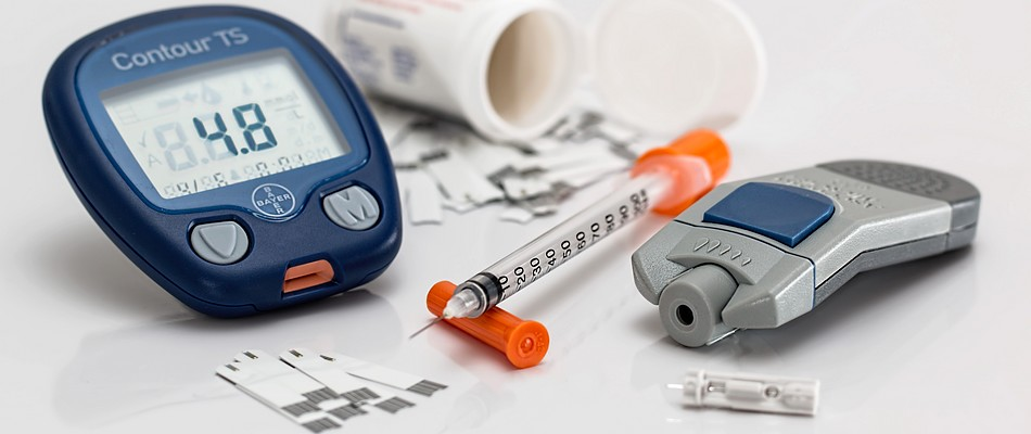 The Dangerous, Life-Changing Effects of Diabetes