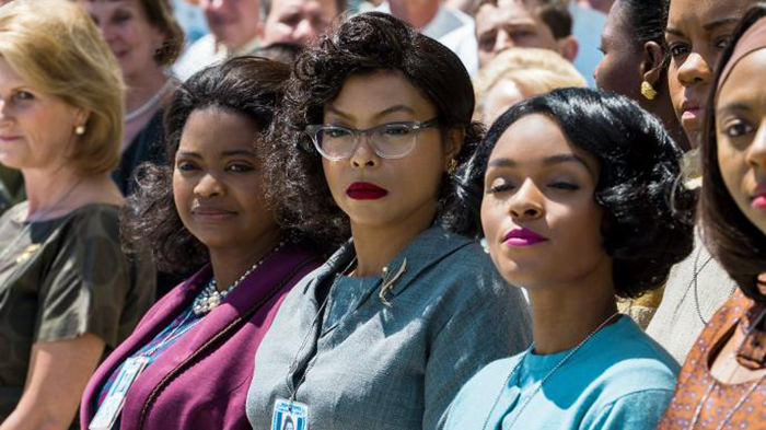 The Real Women Of 'Hidden Figures' To Be Awarded Congressional Gold Medals