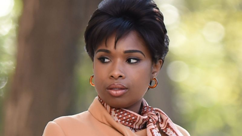 Jennifer Hudson as Aretha Franklin in First Official Teaser Trailer for Respect Biopic