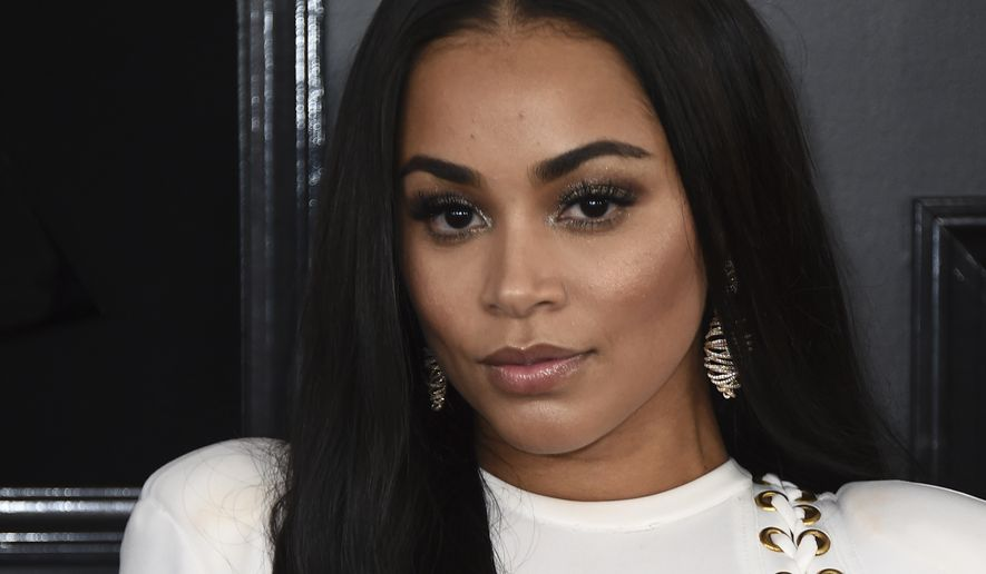 The Marathon Continues—and Lauren London Is 'Forever Stronger' in Collaboration With Puma