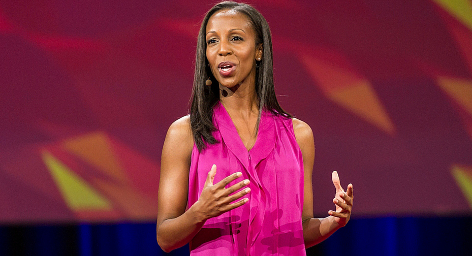 20 Inspiring TED Talks by Black Women