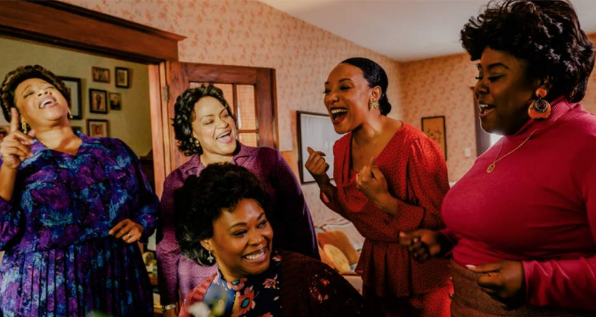 Trailer For Lifetime's The Clark Sisters: The First Ladies of Gospel