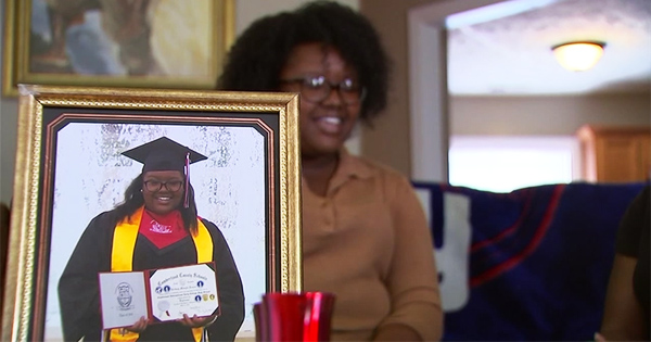 Genius 18-Year Old Who Graduated From College is Now Enrolled in Law School