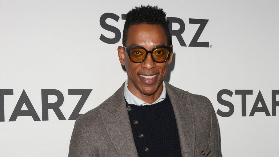 Orlando Jones Says 'Culture Vulture' American Gods Showrunner Was a 'Wigga'