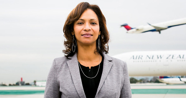Meet the CEO of LAX Airport — Yes, a Black Woman