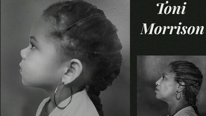 This 5-Year-Old Girl Dressed Up as 28 Iconic Women for Black History Month