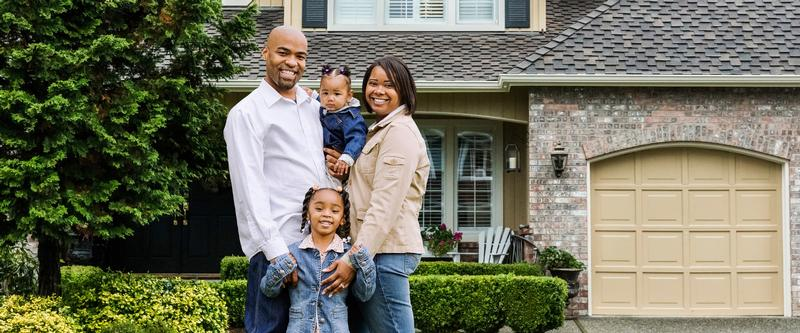 Web Site Launched to Connect Potential Homeowners With Black Realtors