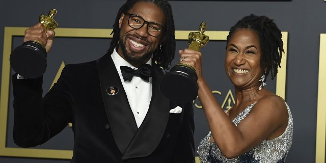 'Hair Love' went from a Kickstarter to an Oscar winner