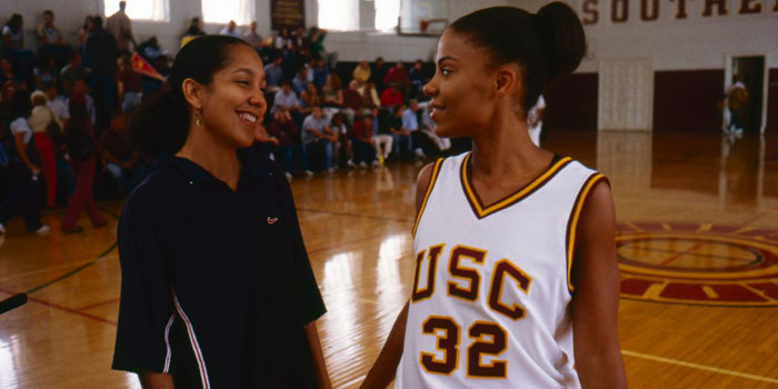 Director Gina Prince-Bythewood Reflects On Love & Basketball 20 Years Later