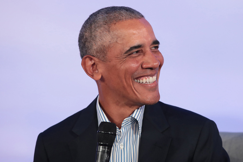 High School Seniors Want Obama To Deliver Virtual Address To Class Of 2020