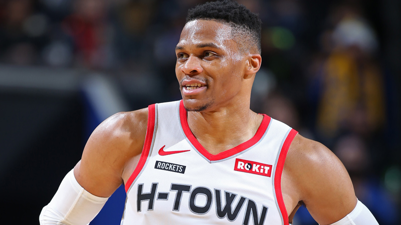 Russell Westbrook Purchases 650 Laptops for Houston Students to Aid In Virtual Learning