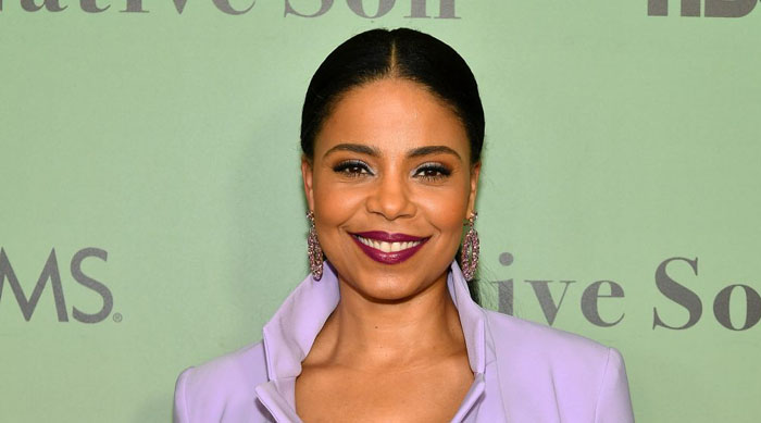 Sanaa Lathan Talks Voicing Catwoman In 'Harley Quinn', Appearing In Steven Soderbergh's Contagion, And Love & Basketball 20 Years Later