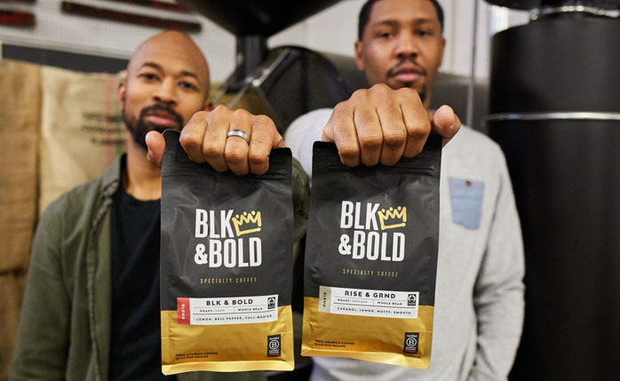 Black-Owned Coffee Company Inks Deal With Amazon and Whole Foods