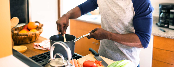 6 Black Chefs Using Digital Platforms to Help You Spice Things Up at Home