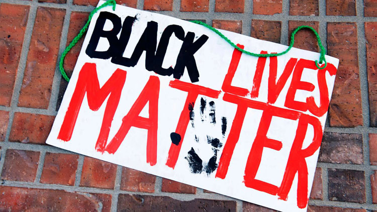 Brands now support Black Lives Matter, but they used to avoid influencers that did the same