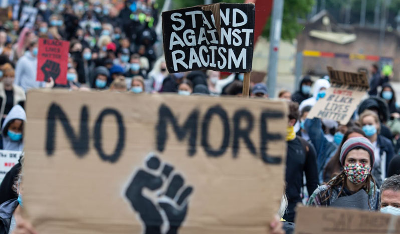 Five things Corporate America can do besides tweeting to combat racism