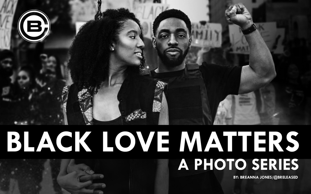 Black Love Matters: A Photo Series