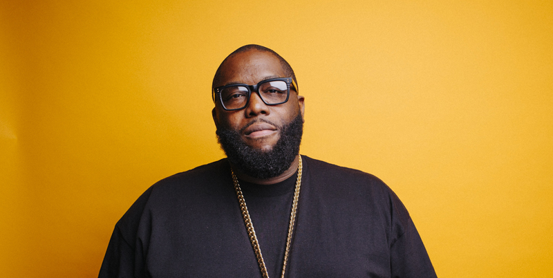 The Political Education of Killer Mike